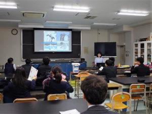 報告】SA母校出張セミナー 東京...